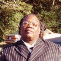 "Mr. Richard ""Chubby"" Charles Martin"