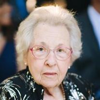 Virginia Catherine Kloiber