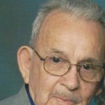 Raymond Ralph Watkins