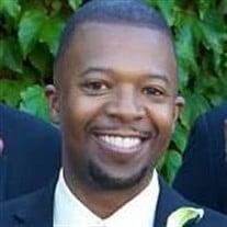 Terrence Lamont  Basey
