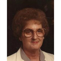 Mary Kelley