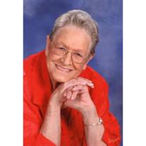 Phyllis Nadine Dennis Thornton
