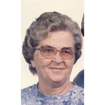Lillian Anderson