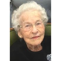 Mary Dell Register