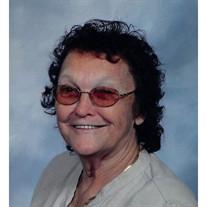 Doris Bee Owens