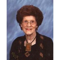 Ms. Tootsie Williams