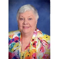 Joyce Yvonne Lee