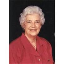 Betty Lunsford