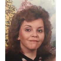 Cindy Trant Harris Sasser