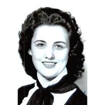 Dorothy Coates
