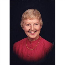 Mary Frances Ledbetter