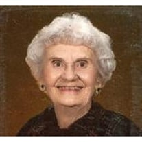 Mary Evelyn Gilley