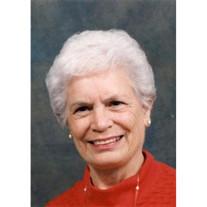 Nancy Gavin