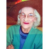 Minnie Hart