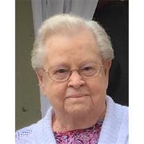 Doris Johnson