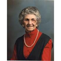 Inez Collins