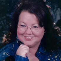 Janey Rae Linebarger