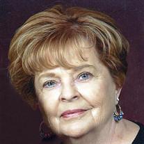 Shirley Allred