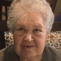 Pauline Ethel Kilgore