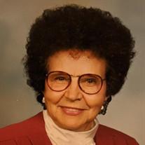 Dorothy Yonker Borusheski
