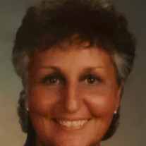 Patricia Vollendorf