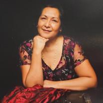 Patricia Sylvia (Leon) Branham