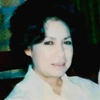 Lydia  Cordova Meija  Masias