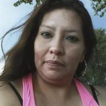 Monica Renee  Gonzales