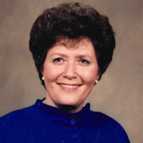 Marilyn Hansen Dover