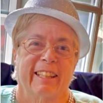 Peggy Martin Riddervold