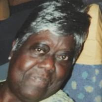 Shirley Elizabeth Hilliard
