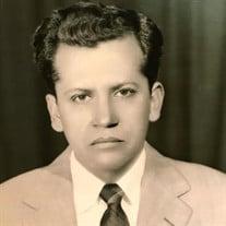 Mr. Leopoldo Nunez Pulido