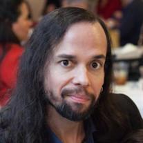 Joseph Andrew Lopez