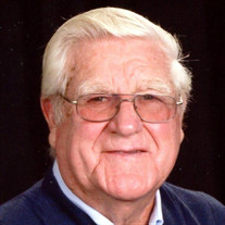 Harold Paye