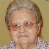 Marie L. (Hawkins) Honeycutt