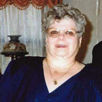 Mrs. Jeanie Margaret Solgate Seawood