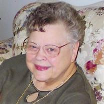 Dorothy R. Daw