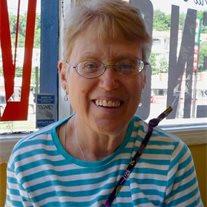 Catherine Ann Skrtic