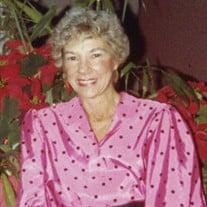 Elizabeth Ann Johnston