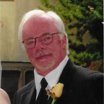 Ronald Paul Leech