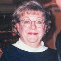 Sandra Jeanne Grivna