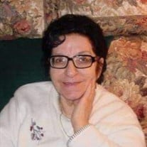 Nadine Ann Mohlman