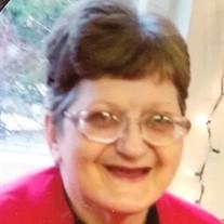 Helen Haskins