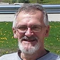 Daniel Lee Welty