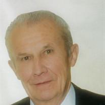 John Stephen Pasternak