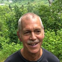 Randy Drew Mayer