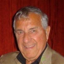 """Leonard Joseph """"Leo"""" Puma"""
