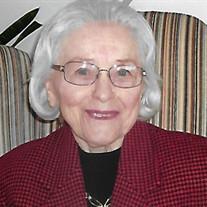 Pauline Perhacs