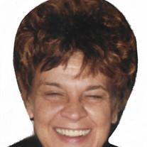 Dorothy Ann Kalkbrenner