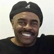 "Donald Anthony ""Tony"" Riggs"